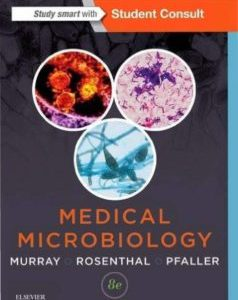 Murray-Medical-Microbiology-8th-Edition