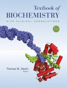 Textbook of Biochemistry with Clinical Correlations 7e e1508233000705 230x300 - Textbook of Biochemistry with Clinical Correlations 7e - Thomas M. Devlin