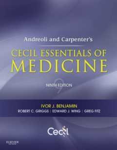 Cecil-Essentials-of-Medicine-9e-