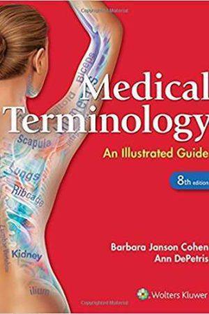 مدیکال ترمینولوژی کوهن Medical Terminology Cohen 2017