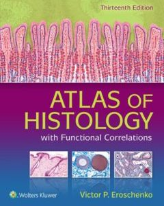 diFiore's Atlas of Histology