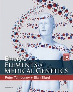 Emerys-Elements-of-Medical-Genetics-15th-Edition