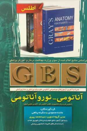 GBS آناتومی و نوروآناتومی