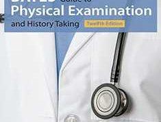 کتاب معاینات فیزیکی باربارا بیتز (نقد و بررسی)