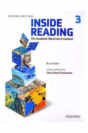 کتاب Inside Reading 3