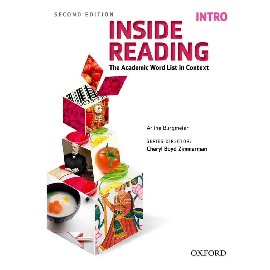 کتاب Inside Reading Intro 2nd