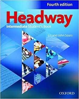 کتاب New Headway Intermediate 4th