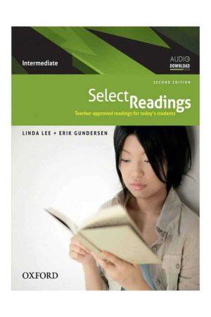 کتابSelect Readings Intermediate