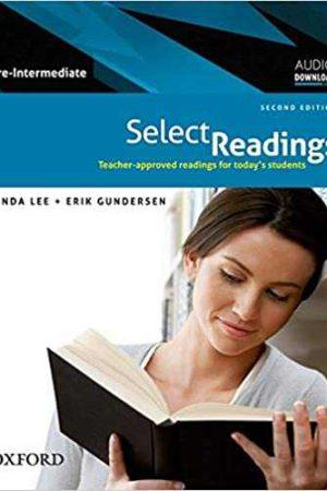 کتاب Select Readings Pre-Intermediate