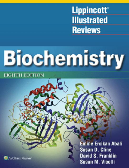 دانلود pdf بیوشیمی مصور لیپینکات