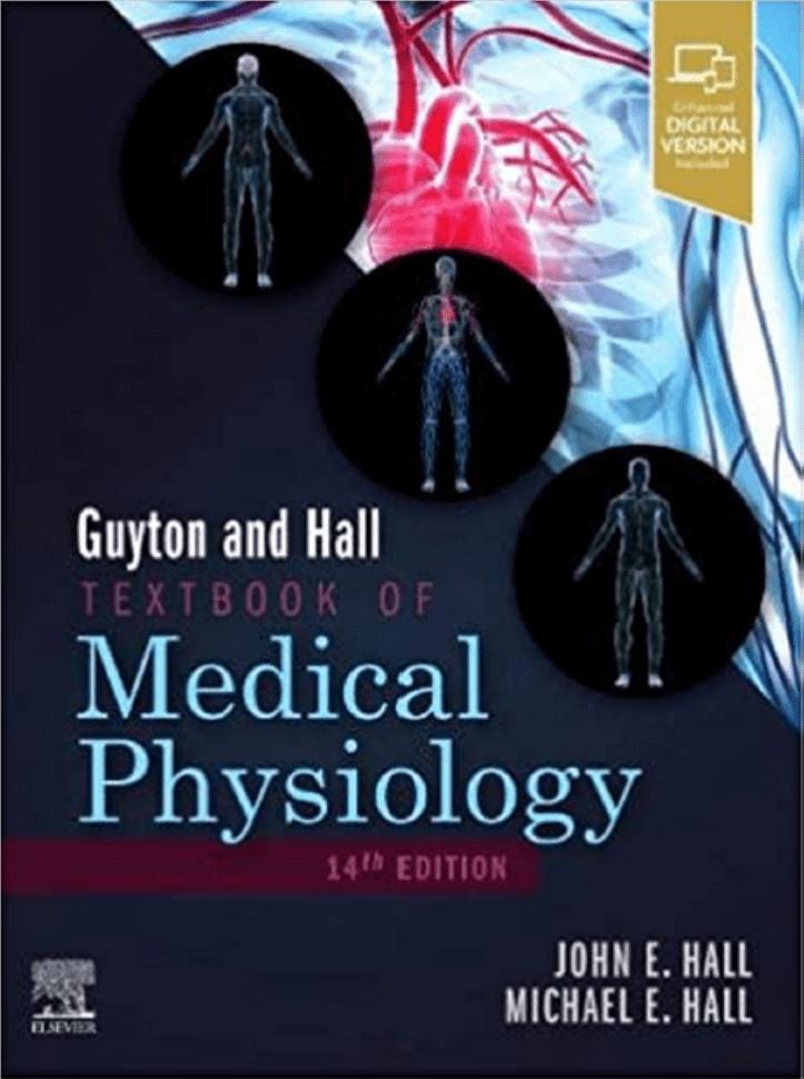 دانلود pdf فیزیولوژی پزشکی گایتون