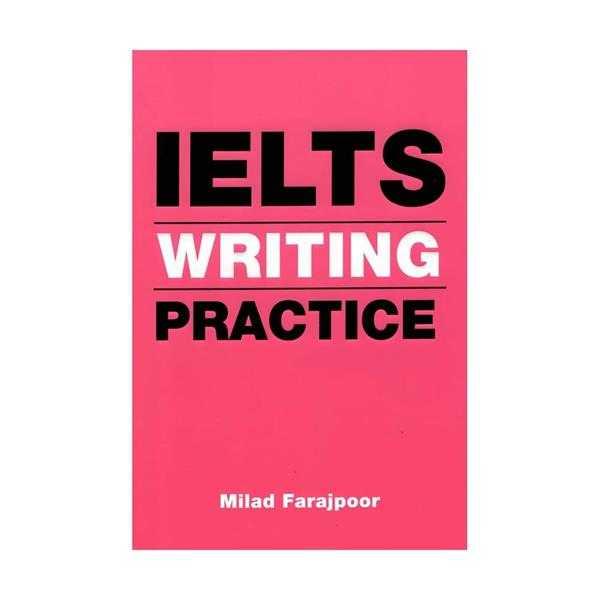 کتاب IELTS Writing Practice