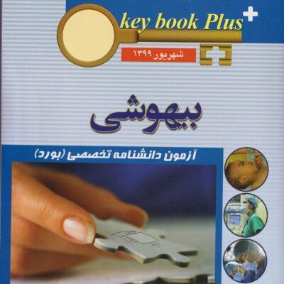 کی بوک پلاس بیهوشی (Keybookplus)